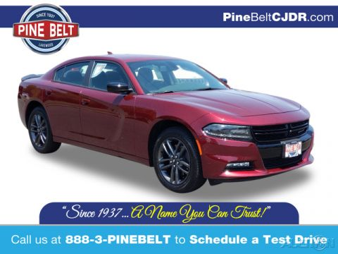 Pre-Owned 2019 Dodge Charger SXT AWD Sedan
